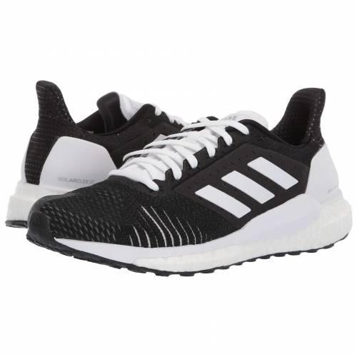 アディダスランニング ADIDAS RUNNING グライド スニーカー レディース 【 Solar Glide St 】 Core Black/core Black/footwear White