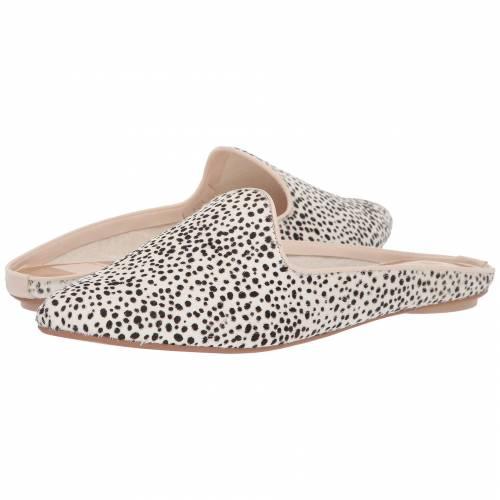 ドルチェヴィータ DOLCE VITA レディース 【 Grant 】 White Leopard Calf Hair