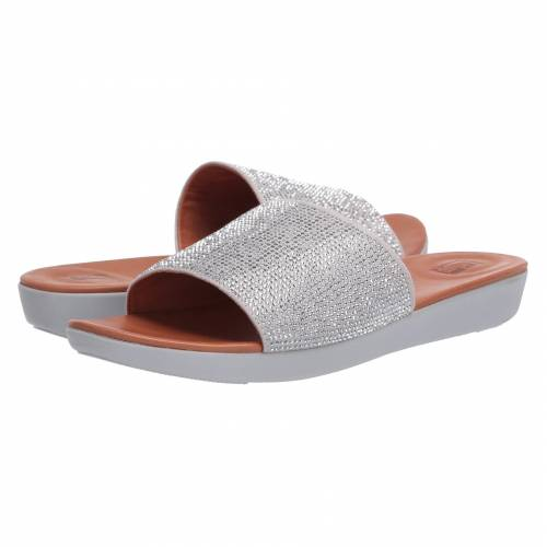 FITFLOP レディース 【 Sola Crystalled 】 Silver