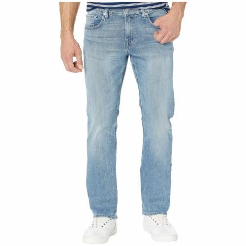 セブンフォーオールマンカインド 7 FOR ALL MANKIND メンズファッション ズボン パンツ メンズ 【 Austyn Relaxed Straight 】 Washed Out