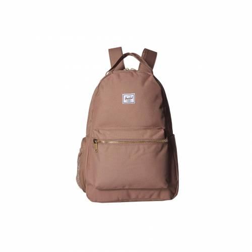 HERSCHEL SUPPLY CO. KIDS バックパック バッグ リュックサック ユニセックス 【 Nova Sprout Diaper Backpack 】 Pine Bark