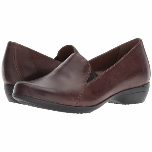 ダンスコ DANSKO 【 DANSKO FARAH CHOCOLATE BURNISHED CALF 】