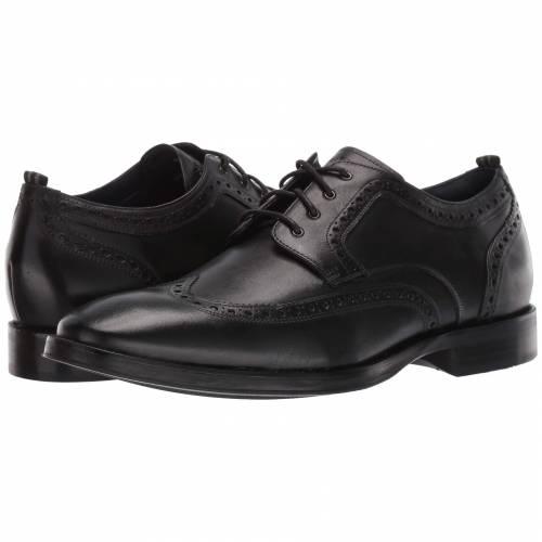コールハーン COLE HAAN グランド オックスフォード 2.0 メンズ 【 Jefferson Grand 2.0 Wing Oxford 】 Black Waterproof