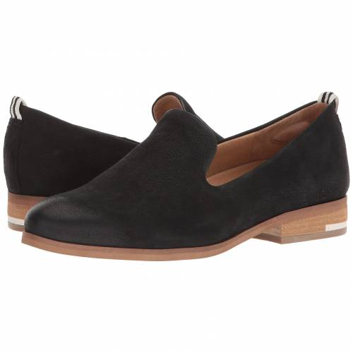 DR. SCHOLL'S コレクション レディース 【 East - Original Collection 】 Black Leather