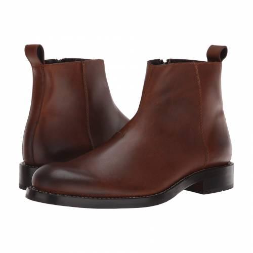 【★スーパーセール中★ 6/11深夜2時迄】WOLVERINE HERITAGE メンズ ブーツ 【 1000 Mile Montague Chelsea Zip 】 Tan Leather