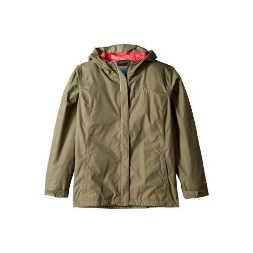 コロンビアキッズ COLUMBIA KIDS ARCADIA・・ 【 COLUMBIA KIDS JACKET LITTLE BIG CYPRESS BRIGHT GERANIUM 】 キッズ ベビー マタニティ コート