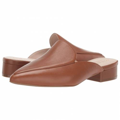 【スーパーセール中! 6/11深夜2時迄】コールハーン COLE HAAN レディース 【 Piper Mule 】 British Tan Leather