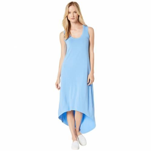 FRESH PRODUCE ドレス レディースファッション ワンピース レディース 【 Hilo Staple Maxi Dress 】 Bayside Blue