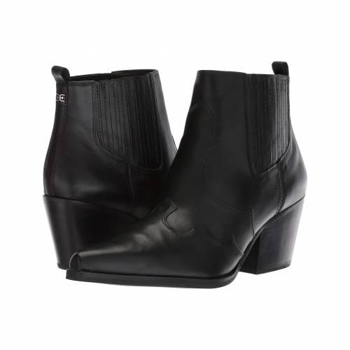 SAM EDELMAN レディース 【 Winona 】 Black Modena Calf Leather
