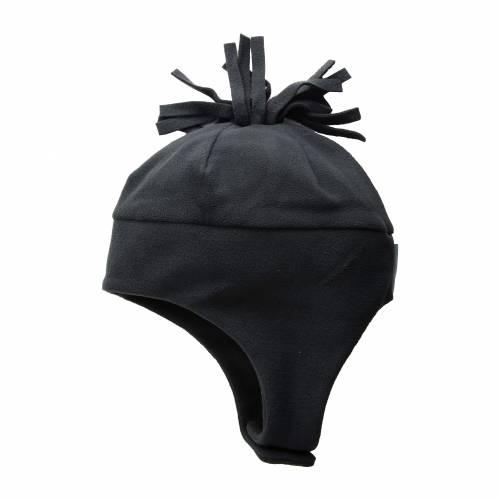 OBERMEYER KIDS フリース キッズ ベビー マタニティ キャップ 帽子 ジュニア 【 Orbit Fleece Hat 】 Black