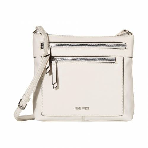NINE WEST 【 NINE WEST CORALIA AILANI CROSSBODY CHALK 】 バッグ