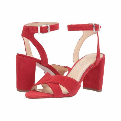 JESSICA SIMPSON レディース 【 Niara 】 Night Out Red