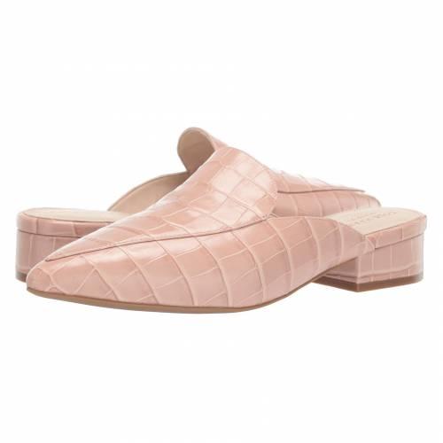 【スーパーセール中! 6/11深夜2時迄】コールハーン COLE HAAN レディース 【 Piper Mule 】 Mahogany Rose Croc Print Leather