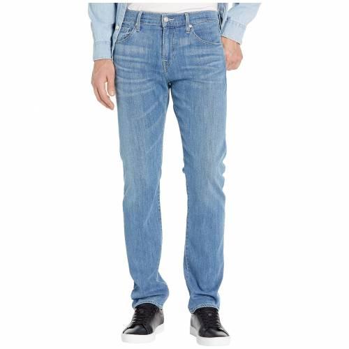 セブンフォーオールマンカインド 7 FOR ALL MANKIND 【 7 FOR ALL MANKIND THE STRAIGHT TAPERED HIGHLAND 】 メンズファッション ズボン パンツ