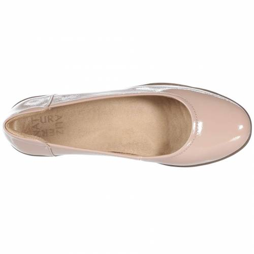 NATURALIZER パテント 【 NATURALIZER FLEXY BARELY NUDE SYNTHETIC PATENT 】