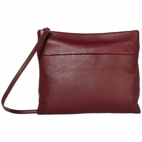 THE SAK バッグ レディースバッグ レディース 【 Tomboy Convertible Clutch By Collective 】 Cabernet