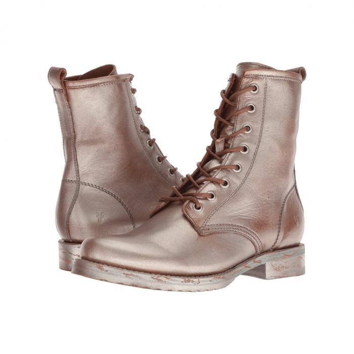 【海外限定】ベロニカ コンバット 靴 ブーツ 【 VERONICA COMBAT 】