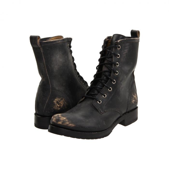 【海外限定】ベロニカ コンバット 靴 【 VERONICA COMBAT 】