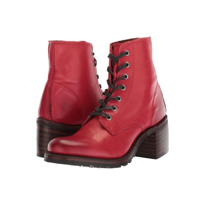 【海外限定】ブーツ レディース靴 【 SABRINA 6G LACE UP 】