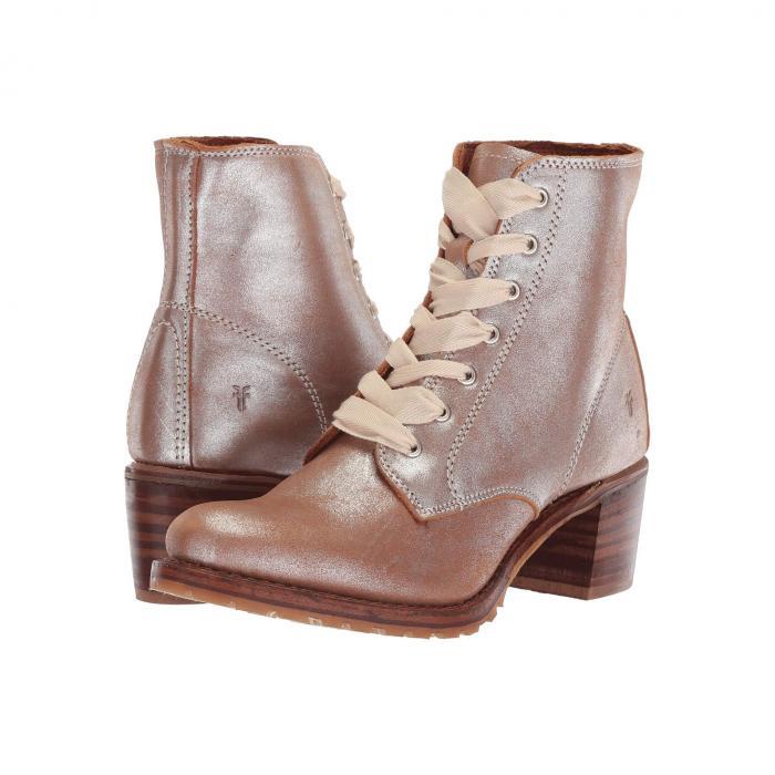 【海外限定】靴 【 SABRINA 6G LACE UP 】