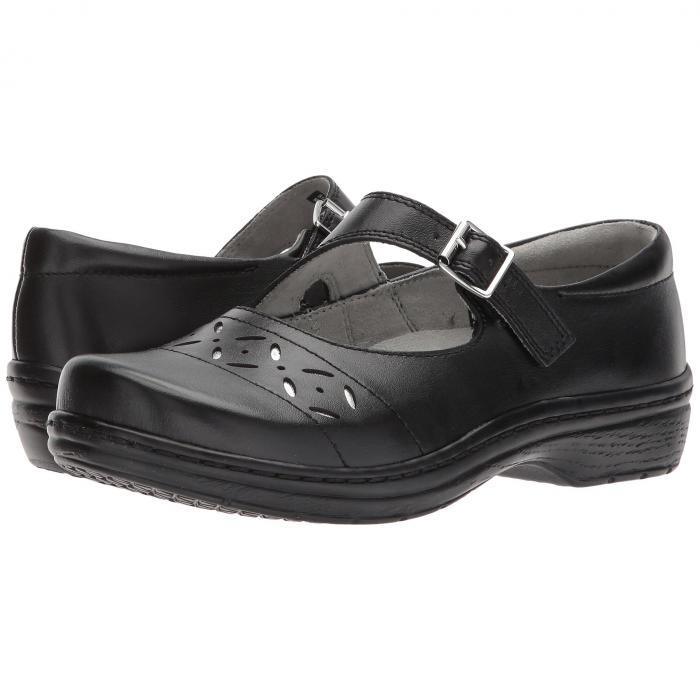 KLOGS FOOTWEAR 黒 ブラック スムース 【 BLACK KLOGS FOOTWEAR MADRID SMOOTH 】