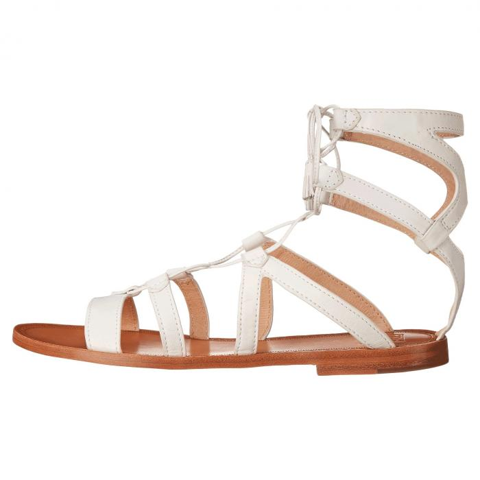 【海外限定】ショーツ ハーフパンツ ミュール 靴 【 RUTH GLADIATOR SHORT SANDAL 】