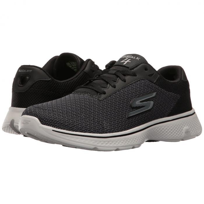【海外限定】ウォーク メンズ靴 スニーカー 【 GO WALK 4 NOBLE 】