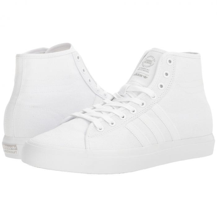 【海外限定】ハイ スニーカー 靴 【 MATCHCOURT HIGH RX 】