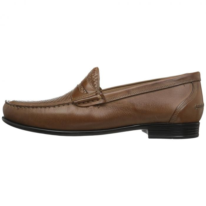 Mens Whitley Slip-On Loafer G.H Bass /& Co