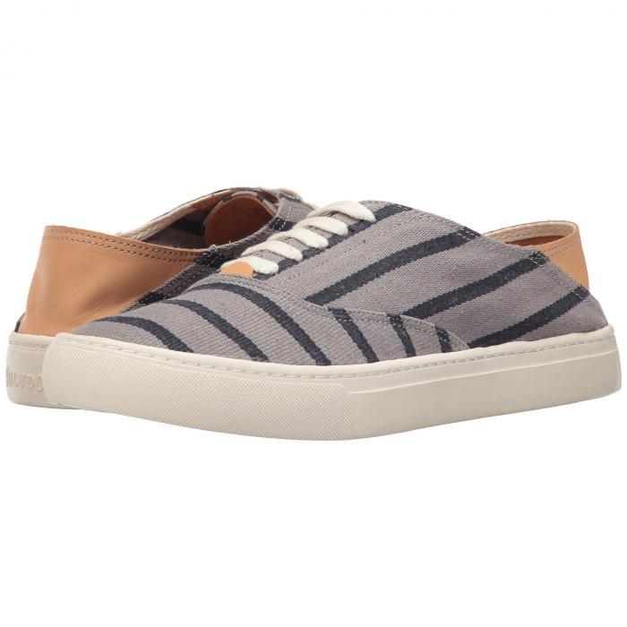 【海外限定】クラシック メンズ靴 靴 【 STRIPED CLASSIC SNEAKER 】
