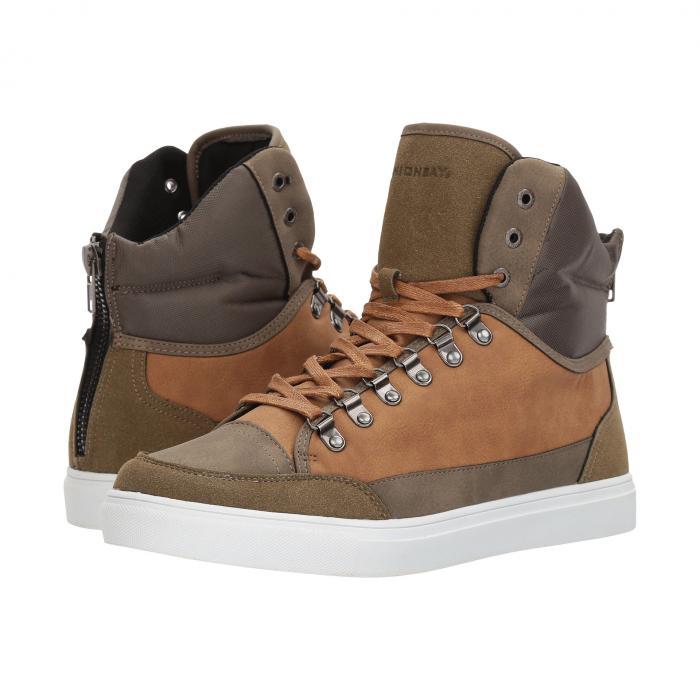【海外限定】グリフィン メンズ靴 スニーカー 【 GRIFFIN 】