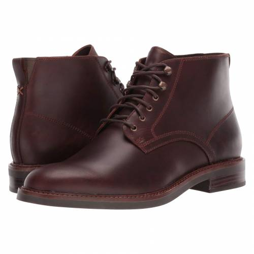 SPERRY 金色 ゴールド エリート ブーツ 茶 ブラウン 【 BROWN SPERRY GOLD CUP ELITE LACE BOOT ORLEANS 】 メンズ ブーツ