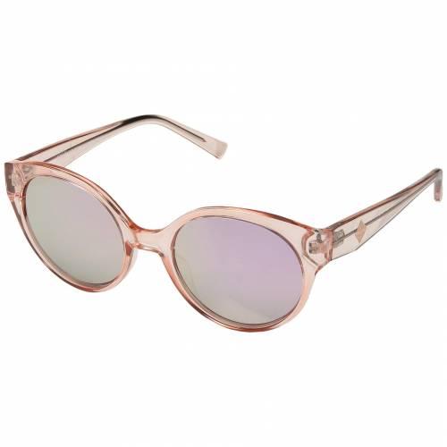 コールハーン COLE HAAN ピンク 【 PINK COLE HAAN CH7076 CRYSTAL FLASH 】 バッグ  眼鏡