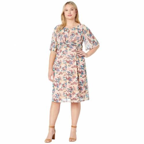 KIYONNA ドレス 【 KIYONNA KATARINA MESH DRESS PRESSED FLOWERS 】 レディースファッション ワンピース