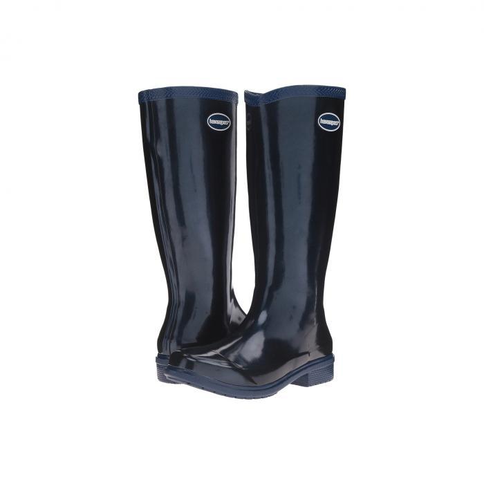 【海外限定】ブーツ 靴 【 GALOCHAS HI METALLIC RAIN BOOT 】