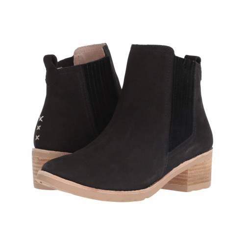 REEF ブーツ 黒 ブラック ナチュラル 【 BLACK REEF VOYAGE BOOT LE NATURAL 】 メンズ サンダル