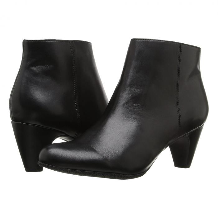 SAM EDELMAN 【 MICHELLE BLACK LEATHER 】 送料無料