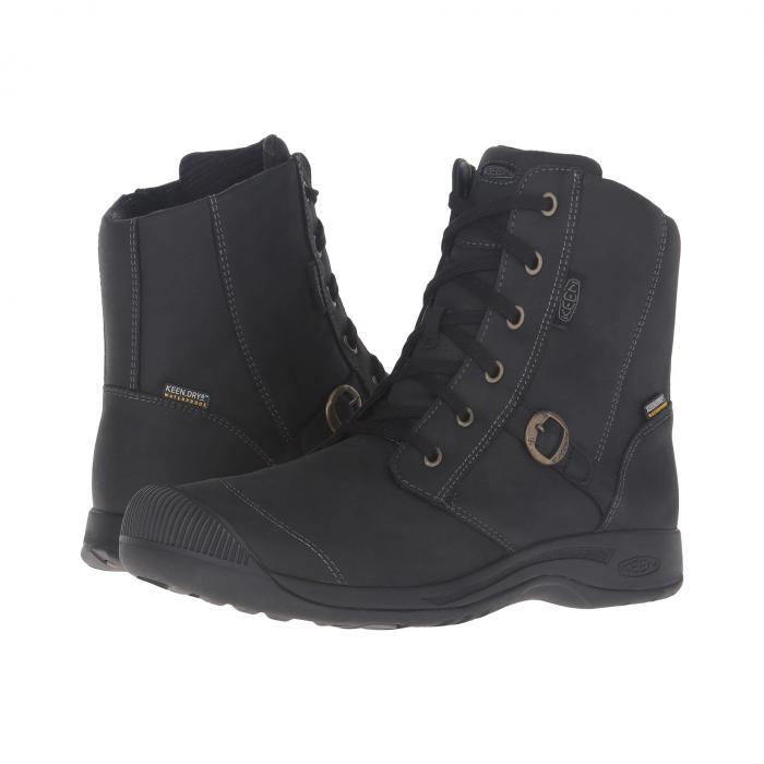 【海外限定】靴 レインシューズ 【 REISEN ZIP WATERPROOF FG 】