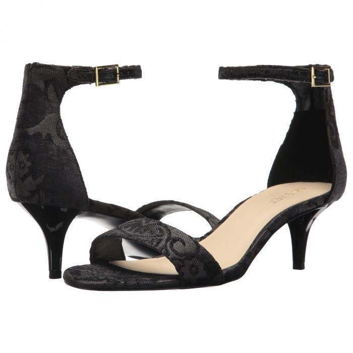 【海外限定】靴 サンダル 【 LEISA HEEL SANDAL 】
