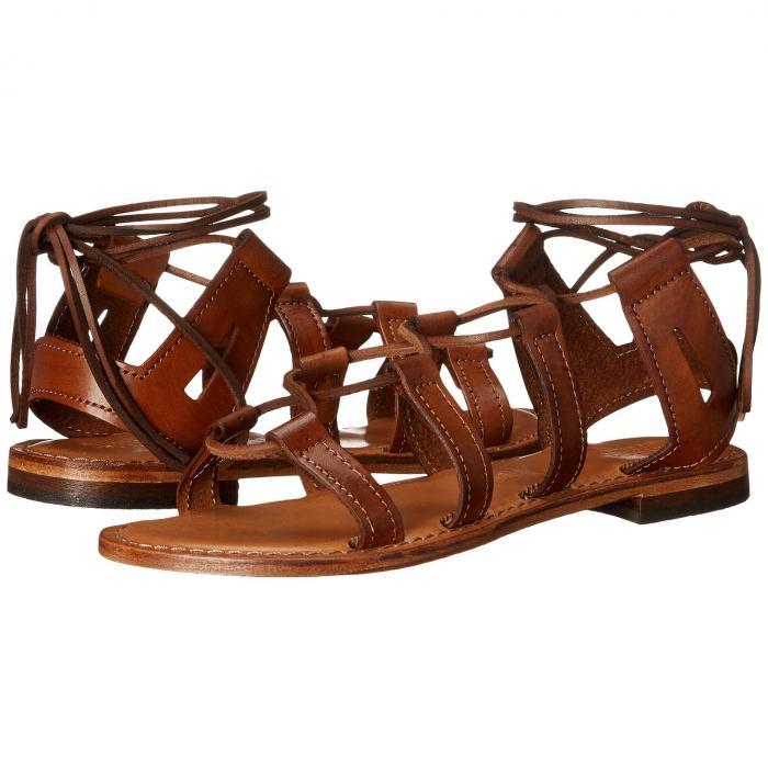 【スーパーセール中! 6/11深夜2時迄】SUMMIT BY WHITE MOUNTAIN レディース 【 Felisha 】 Cognac Leather