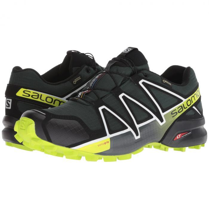 【海外限定】メンズ靴 靴 【 SPEEDCROSS 4 GTX 】
