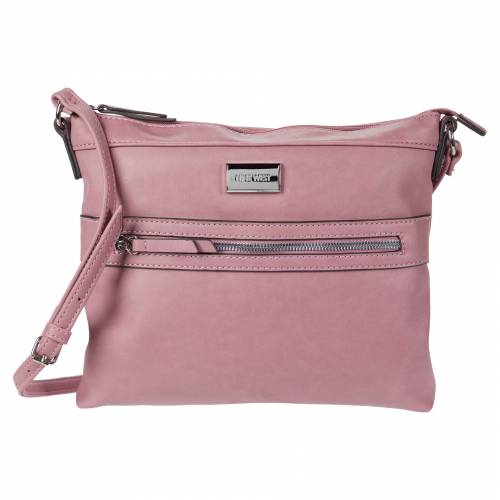 NINE WEST 【 NINE WEST CORALIA SURE SPRINGS CROSSBODY DUSTY ORCHID 】 バッグ