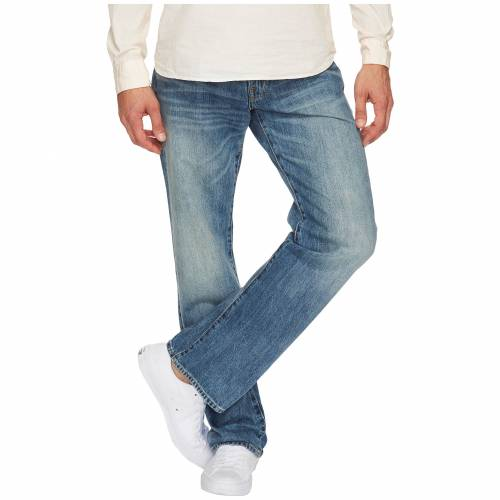 LUCKY BRAND 【 LUCKY BRAND 181 RELAXED STRAIGHT IN BLUFF LAKE 】