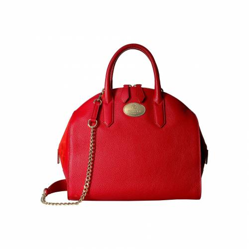 ROBERTO CAVALLI バッグ 赤 レッド RED ROBERTO CAVALLI BOWLING BAG バッグ 一番売れた*** お花見 音楽会
