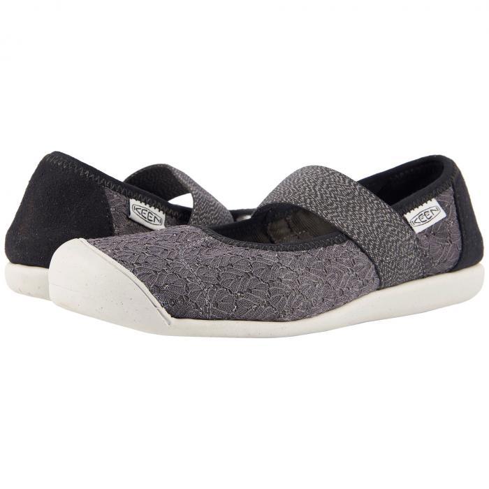 【海外限定】靴 レディース靴 【 SIENNA MJ CANVAS 】