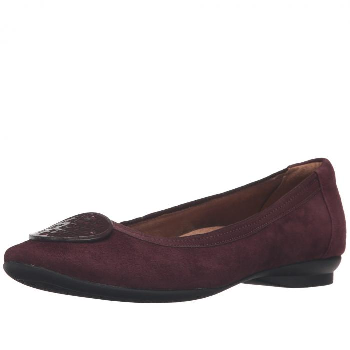 【海外限定】靴 カジュアルシューズ 【 CANDRA BLUSH 】