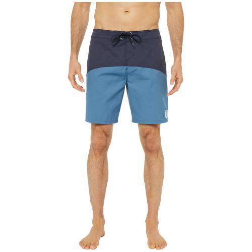 O'NEILL O'NEILL オニール 青 ブルー 【 BLUE LEGASEA BOARDSHORTS BRILLIANT 】 メンズファッション 水着
