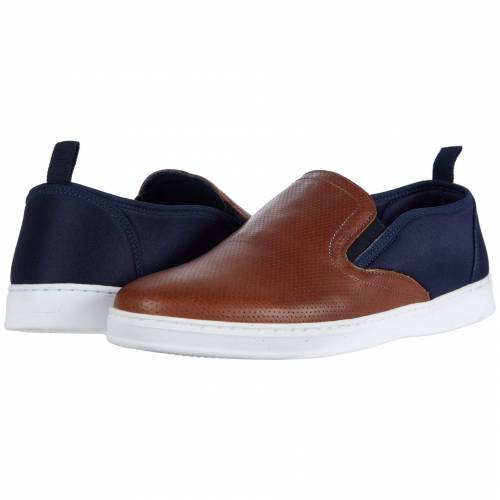 PARC CITY BOOT シティ ブーツ レザー 紺 ネイビー ネオ 【 NAVY PARC CITY BOOT PIER COGNAC PUNCHED LEATHER NEO 】 メンズ ローファー