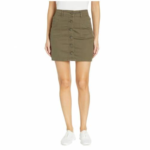 【 PRANA KARA SKIRT GREEN プラナ レディースファッション 】 PRANA スカート 緑 SLATE ボトムス グリーン