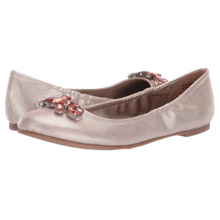 【海外限定】靴 レディース靴 【 GOLDEN GIRL 】